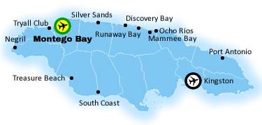 Villas in Montego Bay Jamaicas Second City Villas in Jamaica