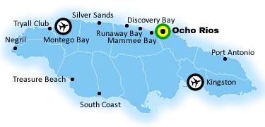 Luxury Villas of Ocho Rios Jamaica Villas in Jamaica