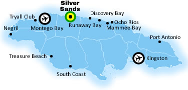 Experience Silver Sands And Rio Bueno In One Of Our Beautiful Jamaica Luxury Villa Vacation Als