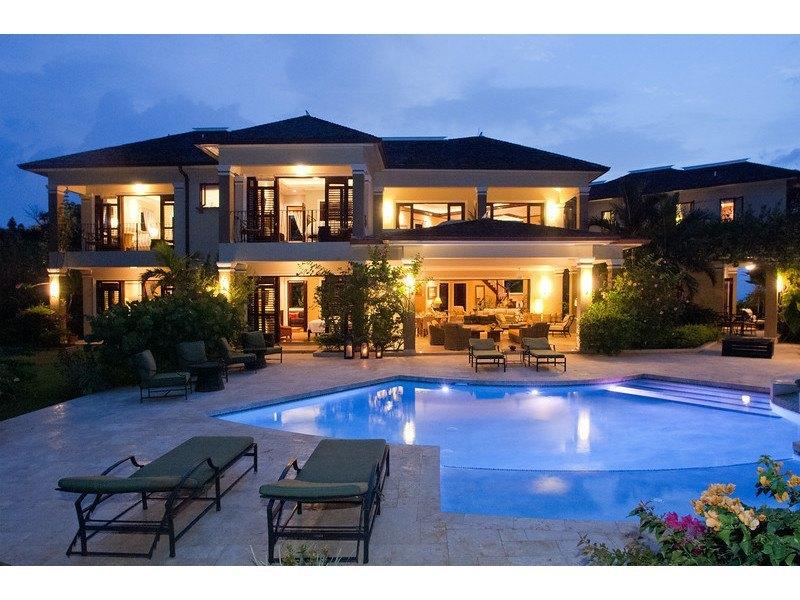 Blue Lagoon Jamaica Villas For Sale