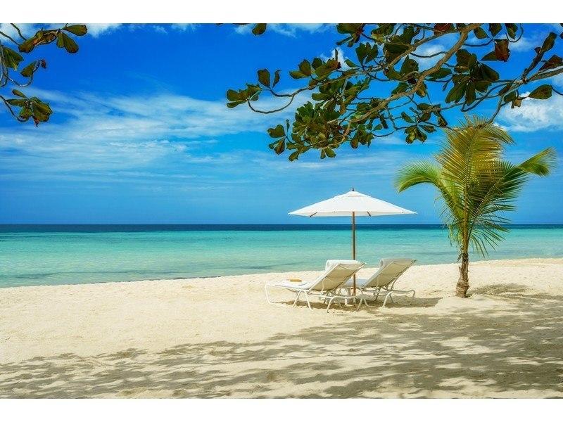Jamaica Negril Villas Palm Villa Villas In Jamaica