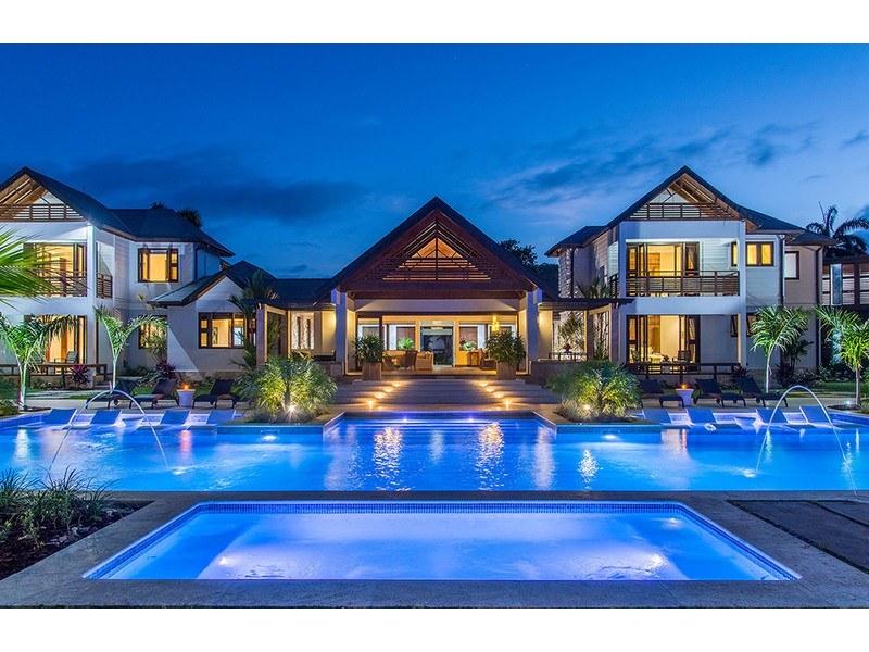Vacation Property Villas In Jamaica