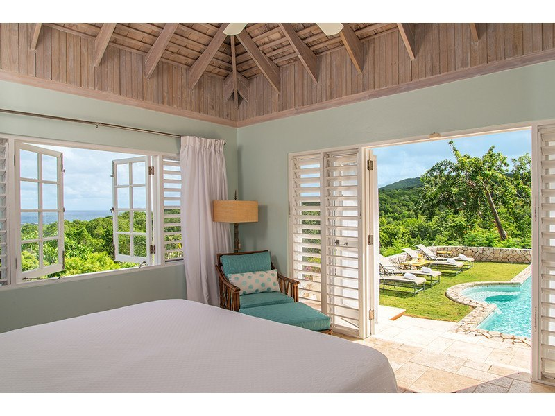 Villas In Jamaica