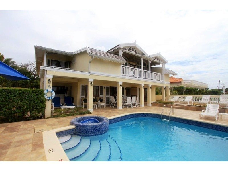 Silver Sands Villa Resort Jamaica