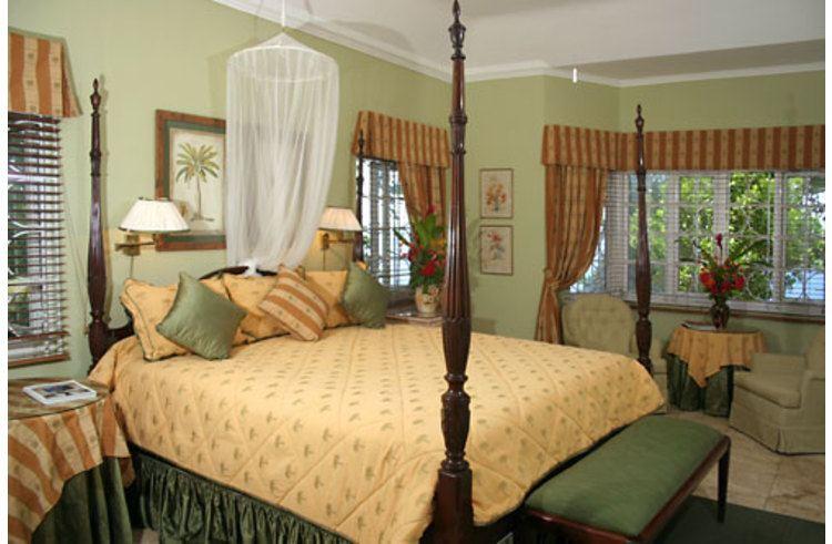 Jamaica Ocho Rios Villas Emerald Seas Villa Villas In
