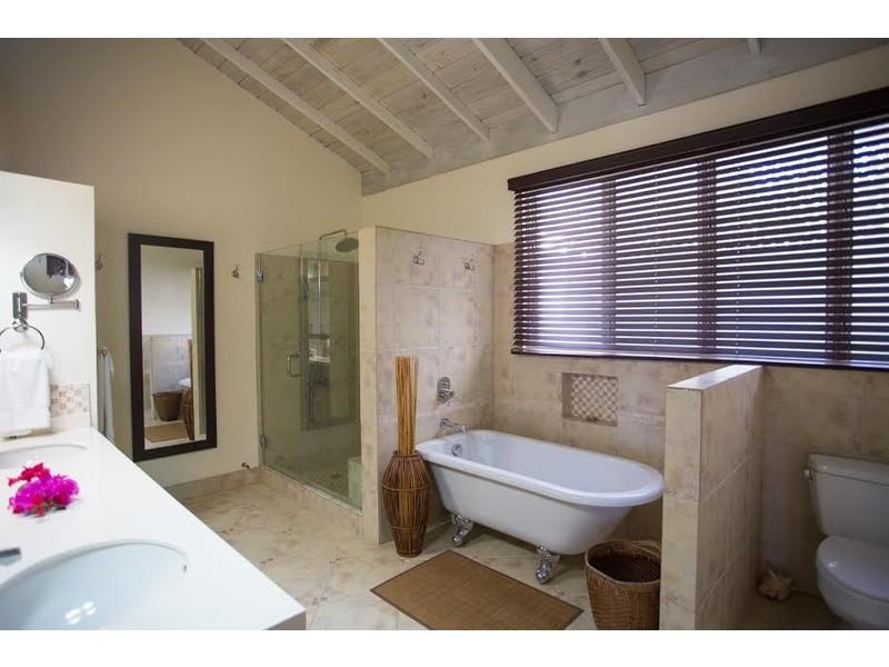 jamaica ocho rios villas golden clouds villa villas in jamaica - Bathroom Designs Jamaica