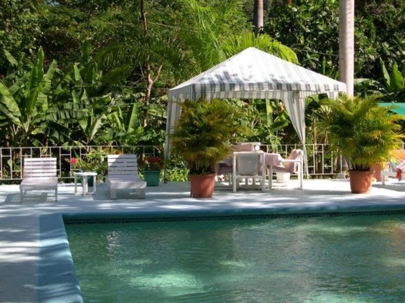 Jamaica Ocho Rios Villas Golden Clouds Villa Villas In