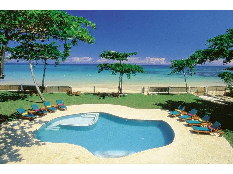 Jamaica Ocho Rios Villas Malatai Villa Villas In Jamaica