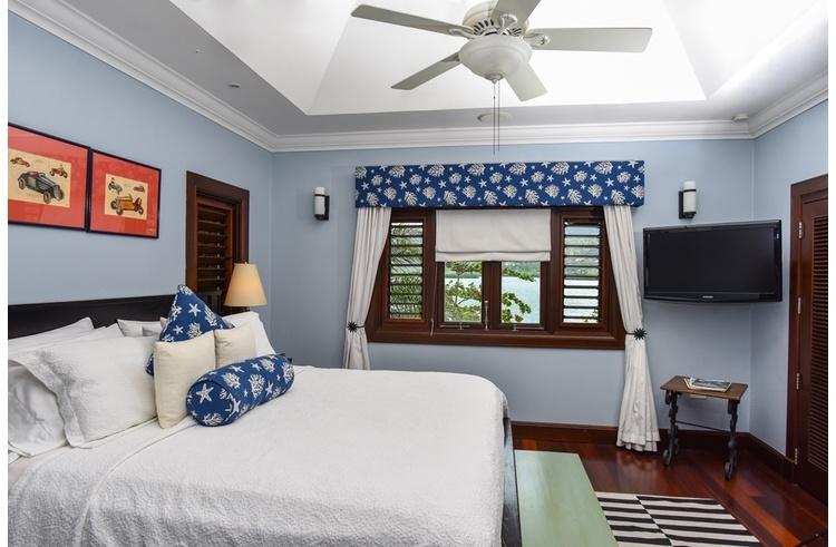 Jamaica Montego Bay Afimi Beach House Villa Villas In Jamaica