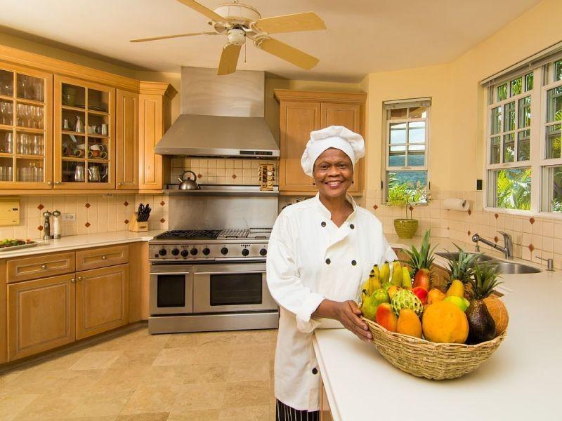 Jamaica Montego Bay Calypso Shores Villa Villas In Jamaica