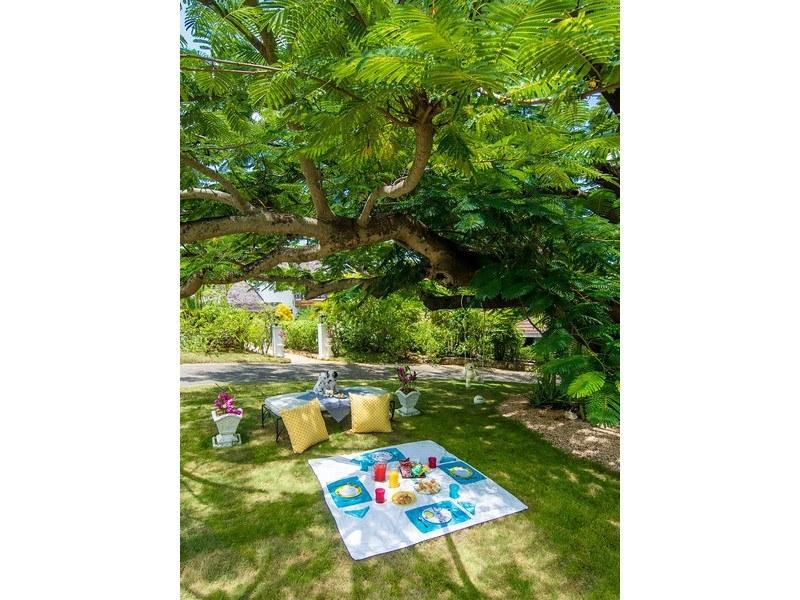 Jamaica Montego Bay Knockando Villa Round Hill Villas In
