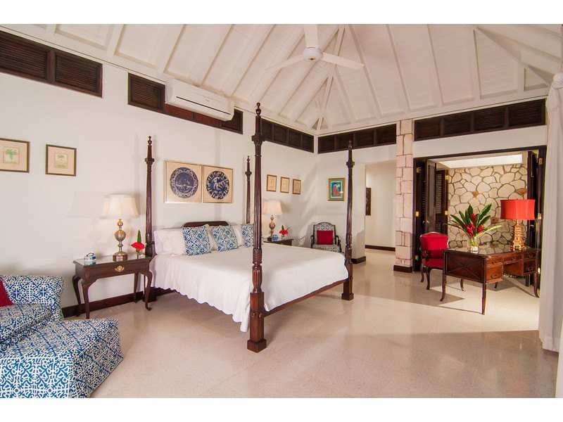 Jamaica Montego Bay Noble House Villa Villas In Jamaica