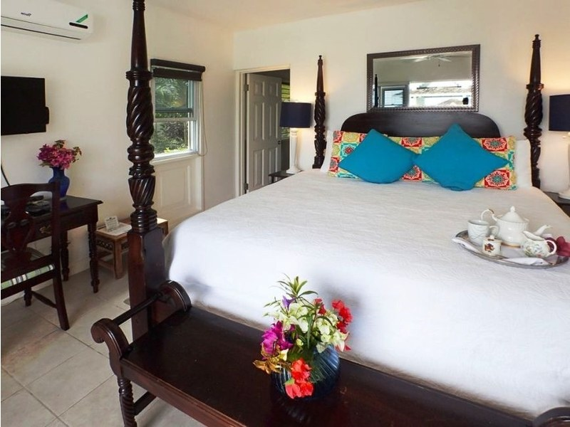 Jamaica Montego Bay Paradise Plum Villa Villas In Jamaica