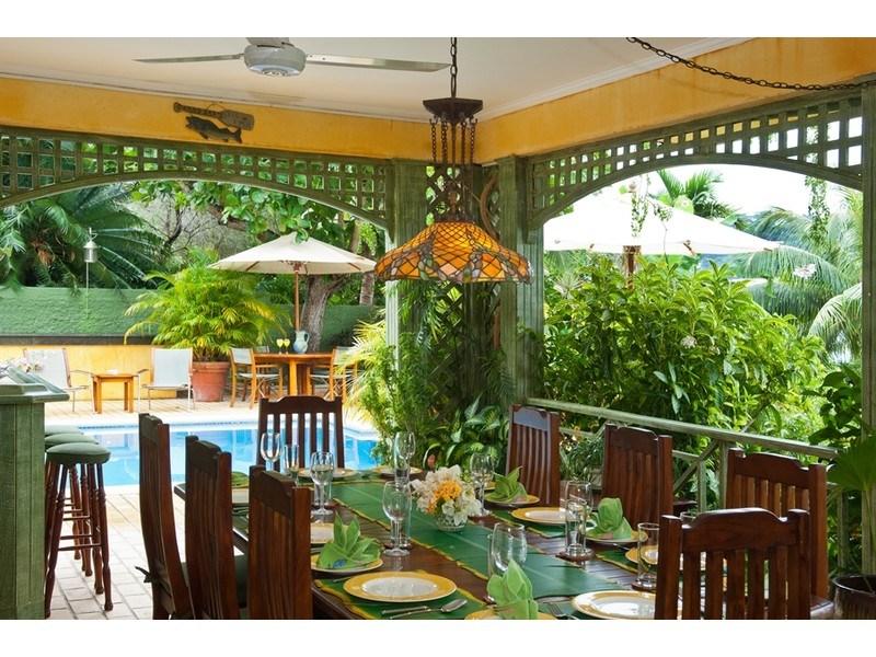 Jamaica discovery bay keela wee villa villas in jamaica for 155 10 jamaica avenue second floor jamaica ny 11432