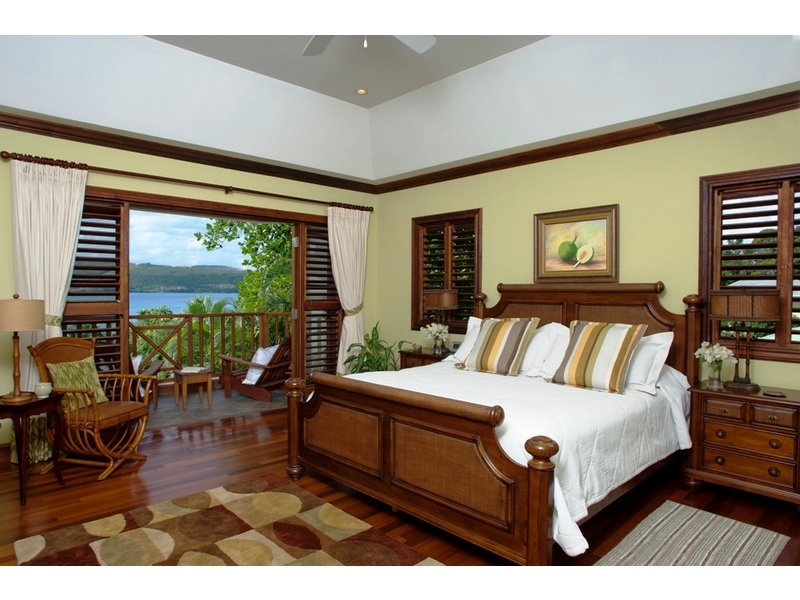 Breadfruit Room
