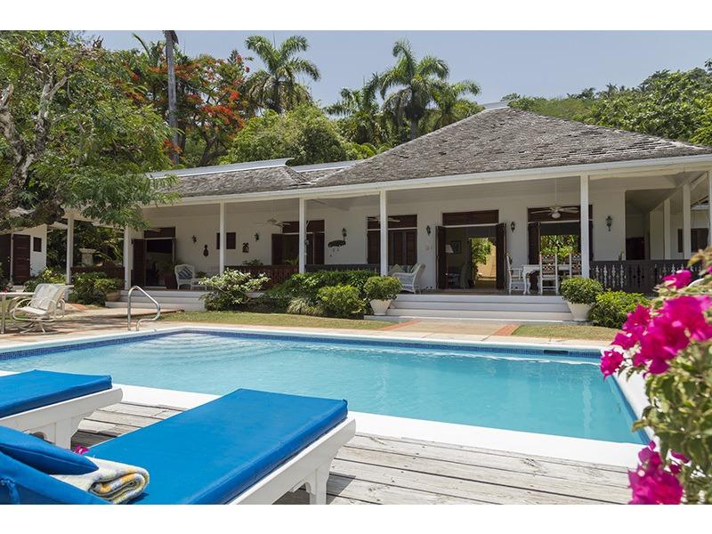Jamaica-Tryall-Villas-Island-House   Villas in Jamaica
