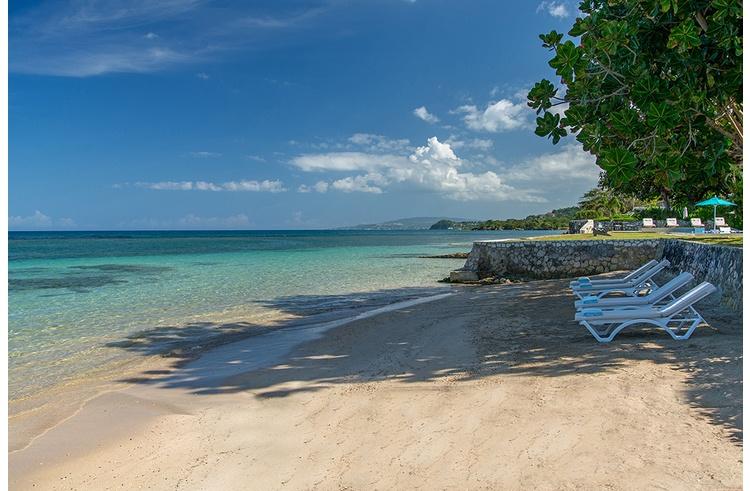 Jamaica Tryall Villas Sunset